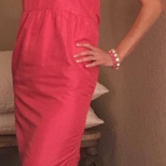 Marni Dresses & Skirts - Adorable pink Marni dress